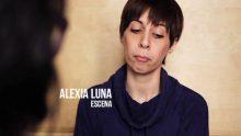 Alexia Luna – Escena
