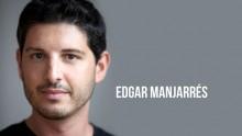 Edgar Manjarrés