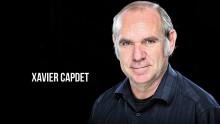 Xavier Capdet