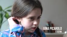 Aina Picarolo – Escena