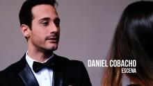 Daniel Cobacho – Escena