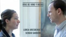 Lorea Uresberueta y Sergio Sarrión – Escena