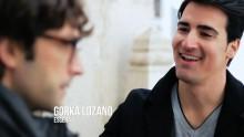 Gorka Lozano – Escena comedia