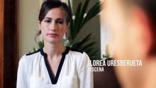 Lorea Uresberueta – Escena
