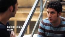 Carlos Conde – Monólogo