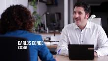 Carlos Conde – Escena Comedia