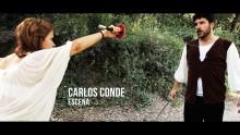 Carlos Conde – Escena Esgrima