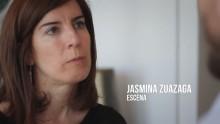 Jasmina Zuazaga – Escena drama