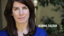 Jasmina Zuazaga