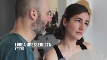 Lorea Uresberueta – Escena en francés