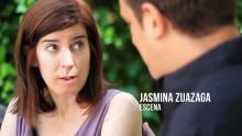 Jasmina Zuazaga – Escena comedia