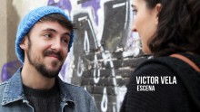 Victor Vela – Escena