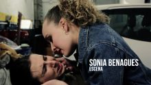 Sonia Benages – Escena