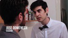 Jose Doménech – Escena