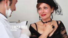 Teresa Roig – Escena