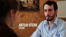 AntojO Otero – Escena