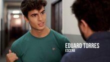Eduard Torres – Escena