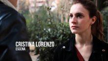 Cristina Lorenzo – Escena
