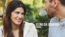 Elena Isa Izquierdo – Escena