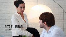 Rita el Jebari – Escena