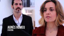 Agnès Romeu – Escena