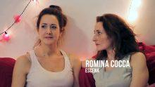Romina Cocca – Escena