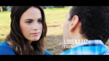 Lorena Liz – Escena