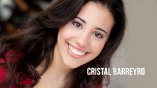 Cristal Barreyro