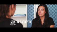 Cristal Barreyro – Monólogo