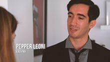 Pepper Leoni – Escena